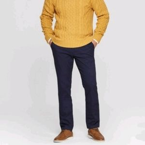 Goodfellow & Co. Athletic fit Chino Pant